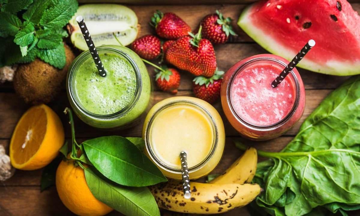 Healthy foods header