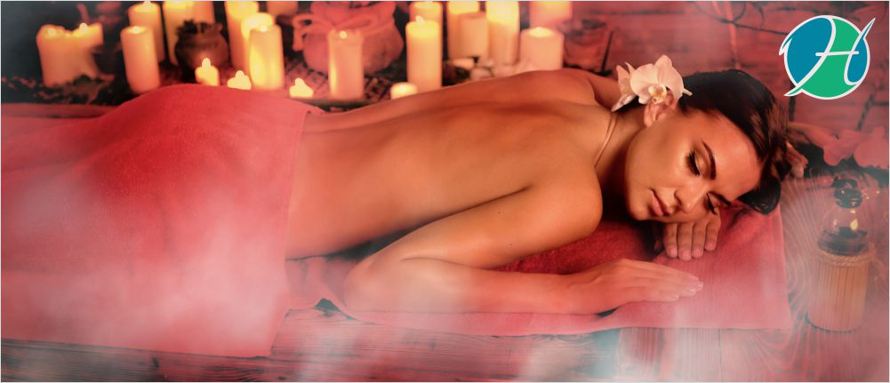 Natural Body Detox: Why Saunas Are Good for You