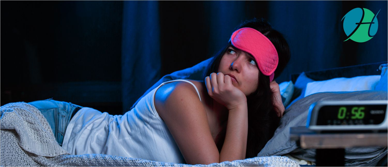 4 Bad Sleeping Habits that Are Affecting Your Overall Health