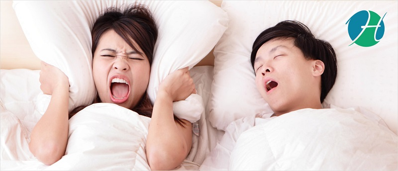 How snoring affects your health and what you can do about it