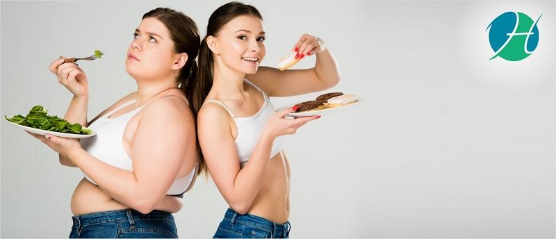 Five Popular Weight Loss Diets