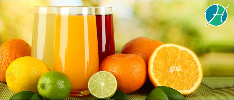 Body Cleansing Drinks