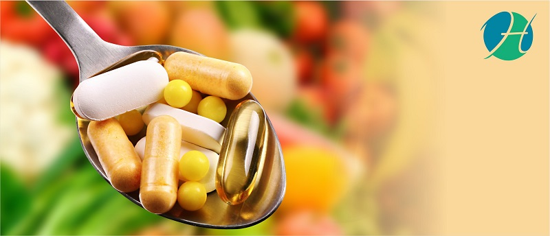 Dietary Supplements Does Not Reduce Risk of Death