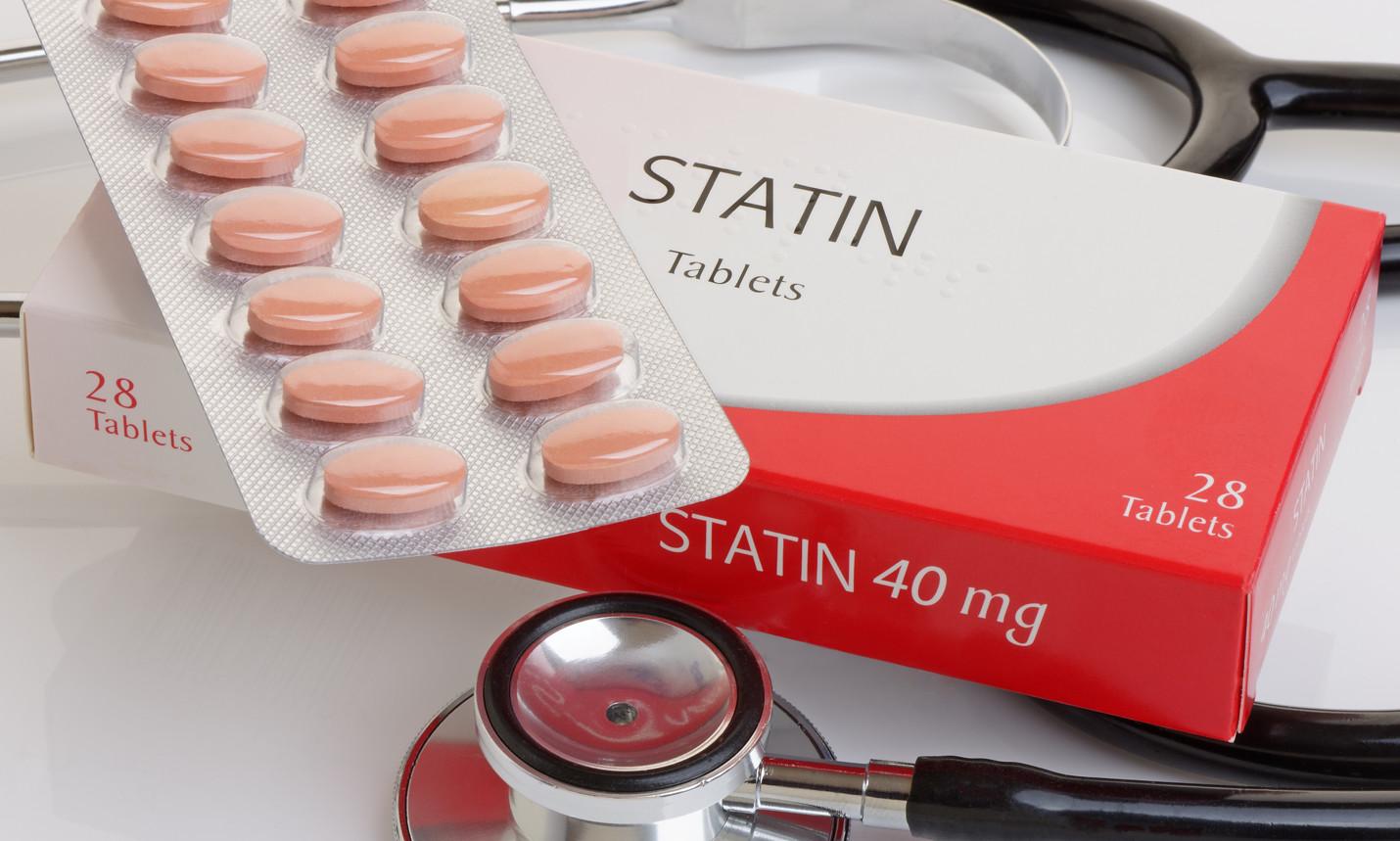Statins diabetes header