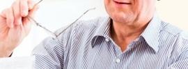Small thumb presbyopia banner