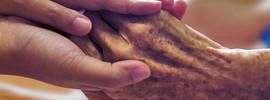 Small thumb parkinsons hand hold header