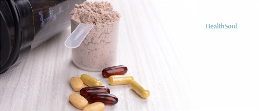 Identifying The Safety Of Muscle Building Supplements