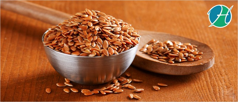Here are 5 Reasons to Add More Flaxseeds to Your Diet