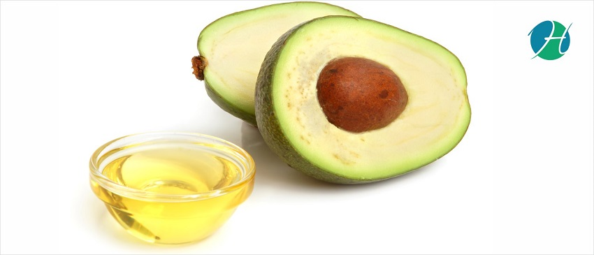 Four Health Benefits of Avocado Oil