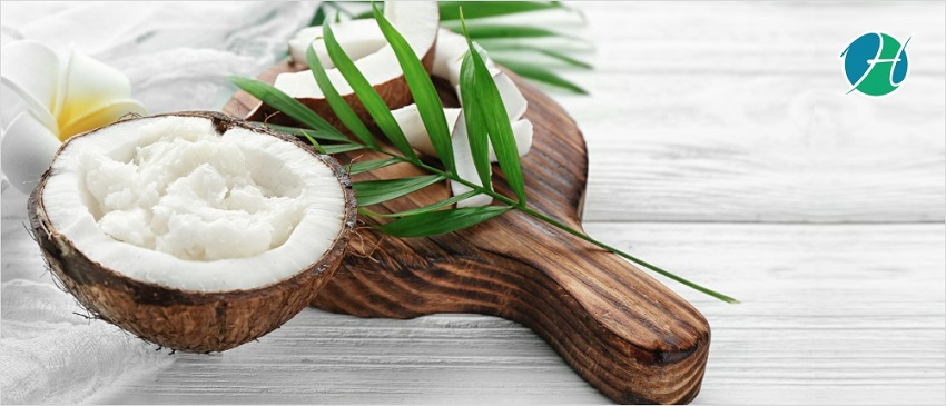 Four health benefits of coconut butter   banner