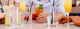 Weekly Alcoholic Consumption Tied to Shortened Life Expectancy