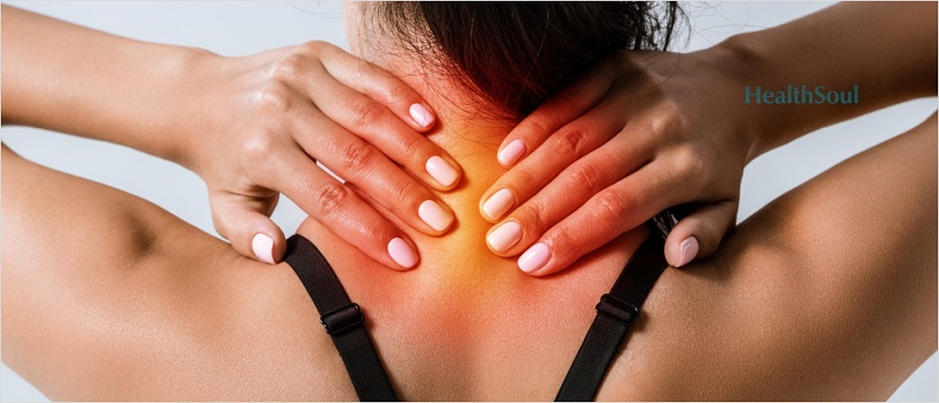 What Are The Common Causes of Neck Pain And How To Resolve Them