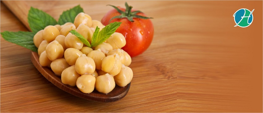 Here are Five Reasons to Add More Chickpeas to Your Diet