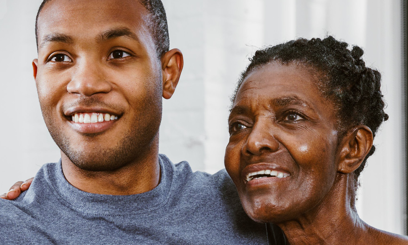 Visit with Parents More Often to Help Them Live Longer