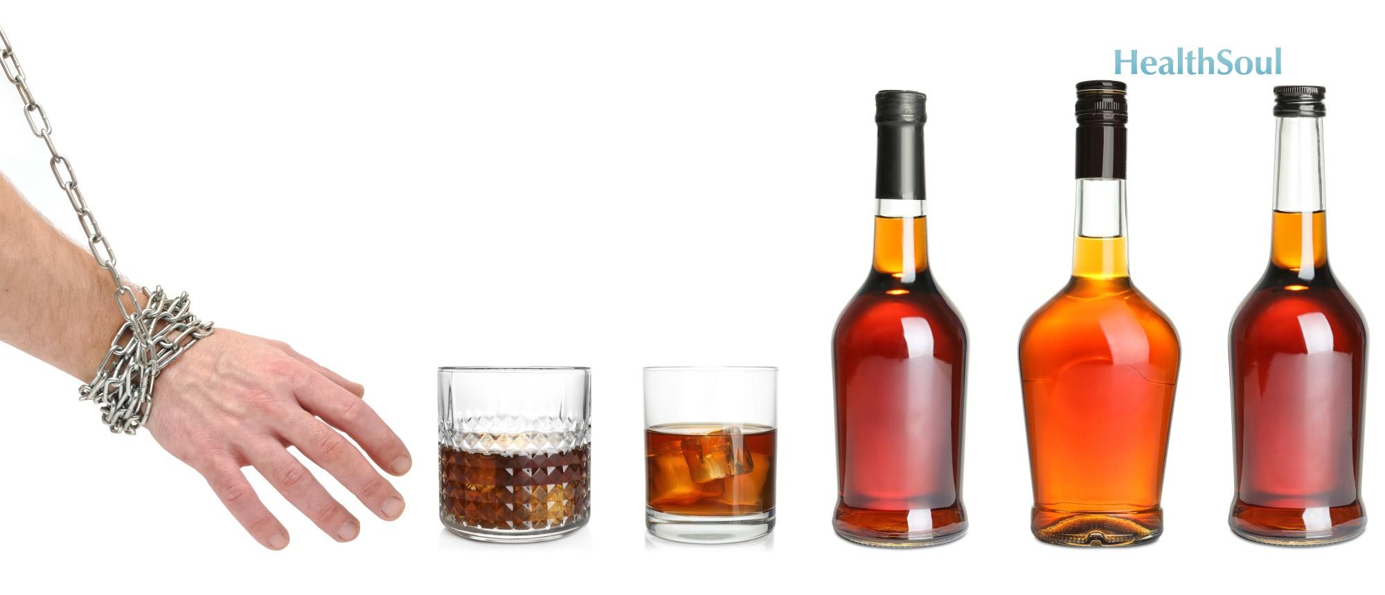 Three Ways to Cut Down on Drinking