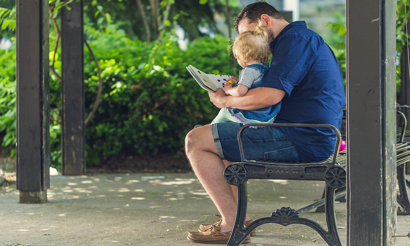 Parent-Child Reading Interventions are Mutually Beneficial