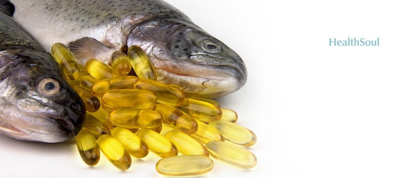 Fish Oil: Uses, Side Effects, and Dosage