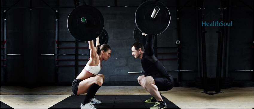 Benefits Of Powerlifting For Your Overall Health