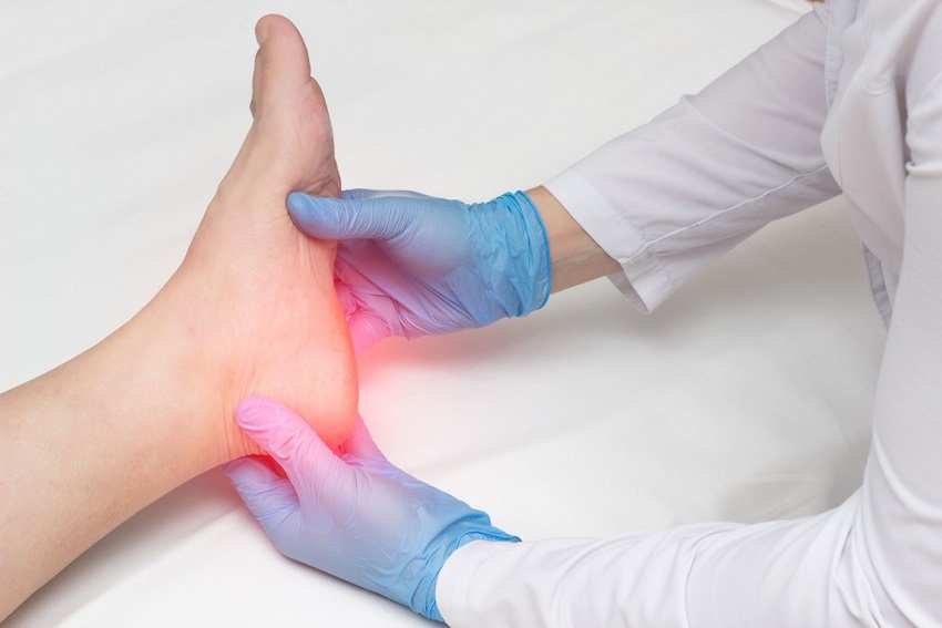 Five Plantar Fasciitis Treatments You Should Ask Your Health Care Provider