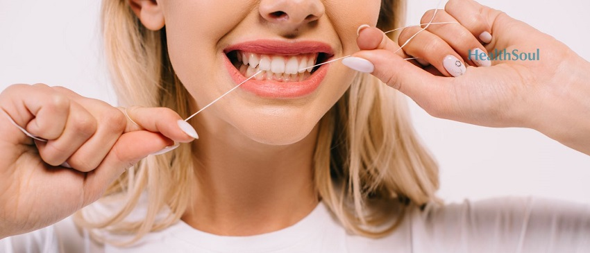 Markham dentals the right way to maintain oral hygiene