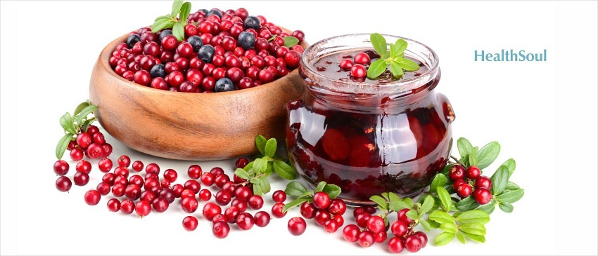 4 Reasons To Eat Cranberries