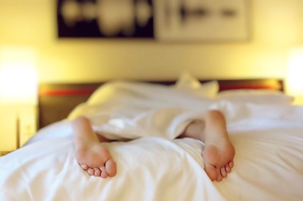 Benefits of Restful Sleep, and How to Get It