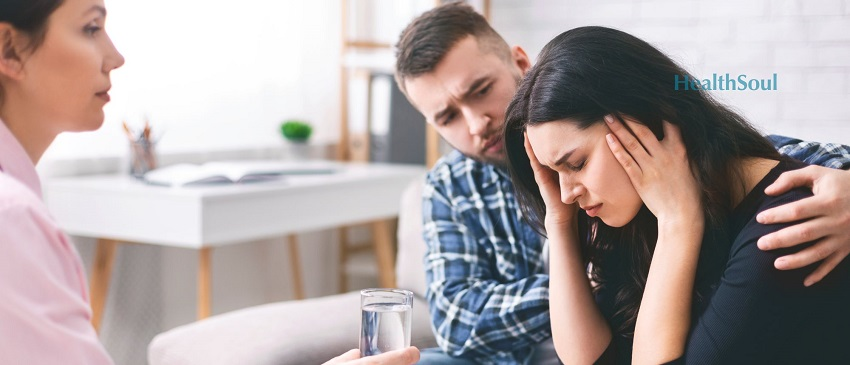 X Ways to Help Your Loved One's Managing Drug Withdrawal