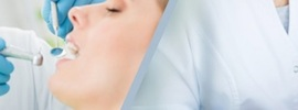 Small thumb differences between a general and cosmetic dentist   banner