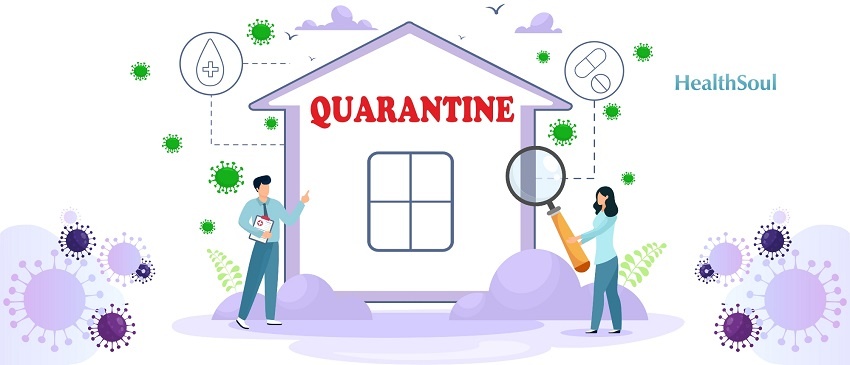 Quarantine & Psychological Effects: Understanding Its Impact & How to Reduce It