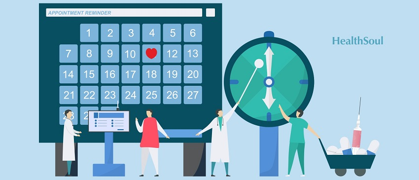 7 Reasons why Doctor Appointment Reminder Services are Important