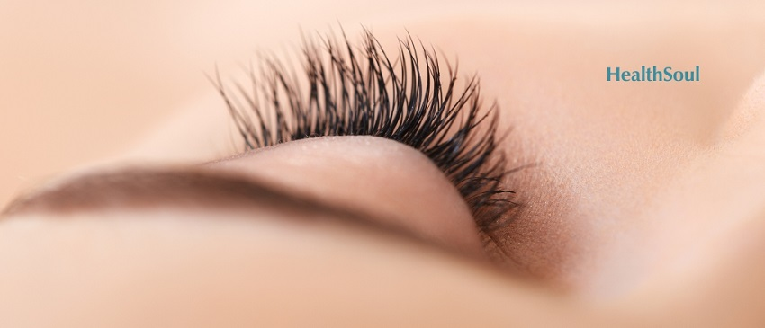 How to Take Care of Your Eyelashes in Five Steps