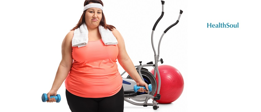 Top Reasons you are not Losing Weight despite Vigorous Exercises
