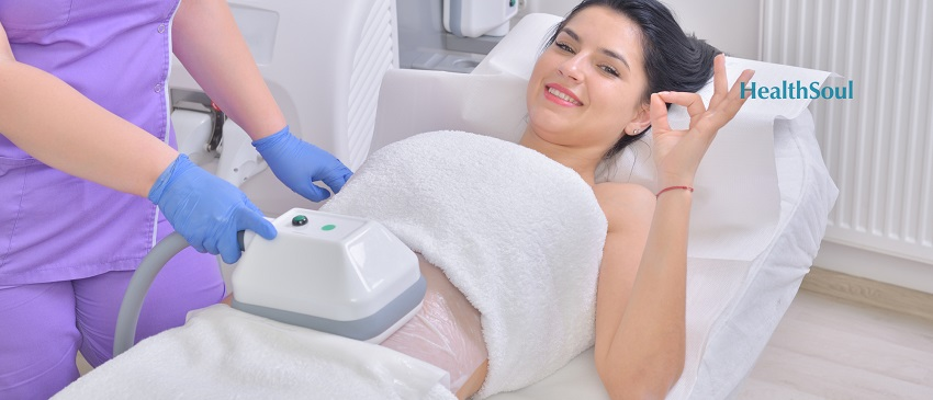 Major Benefits Of Fat Freezing Procedure