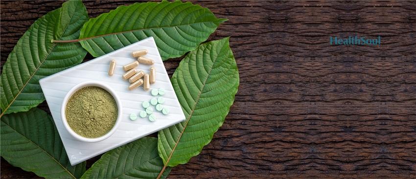 Few Amazing Health Benefits of Kratom