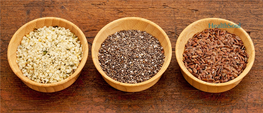 Top Healthy Seeds for Human Body