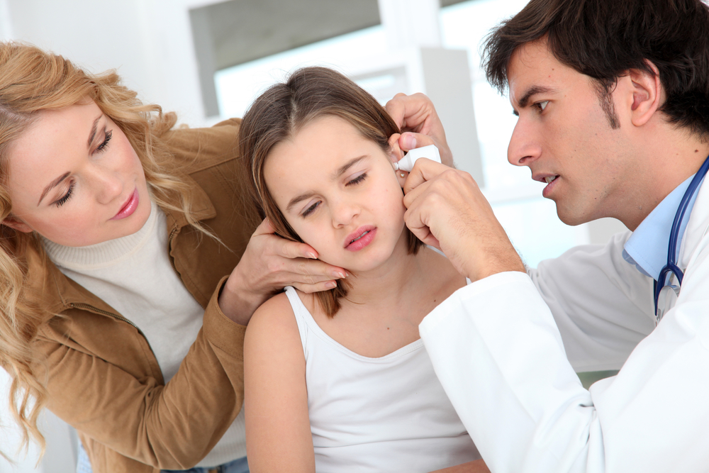 Ear Infections: Treat Them Before They Get Serious