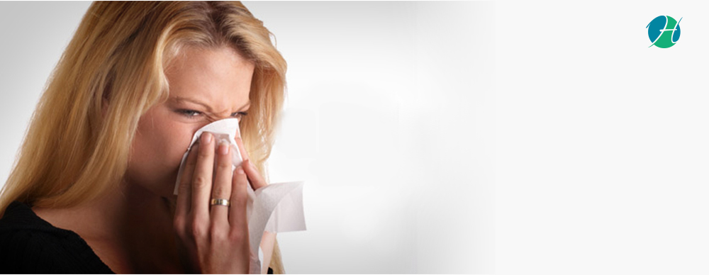 Sinusitis banner