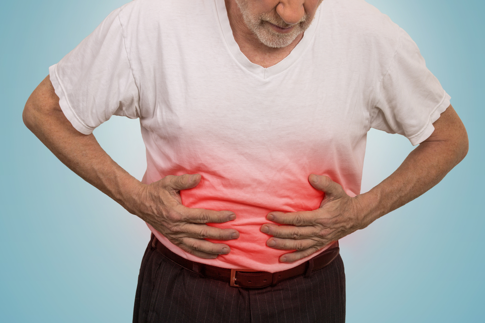 GERD or Acid reflux: Symptoms, Diagnosis and Treatment