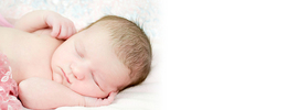 Small thumb hydrocephalus banner