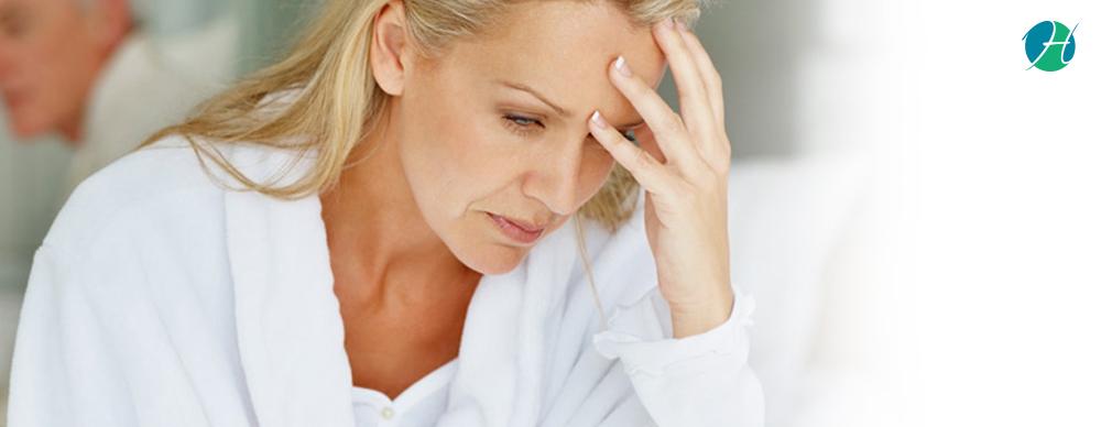 Menopause banner
