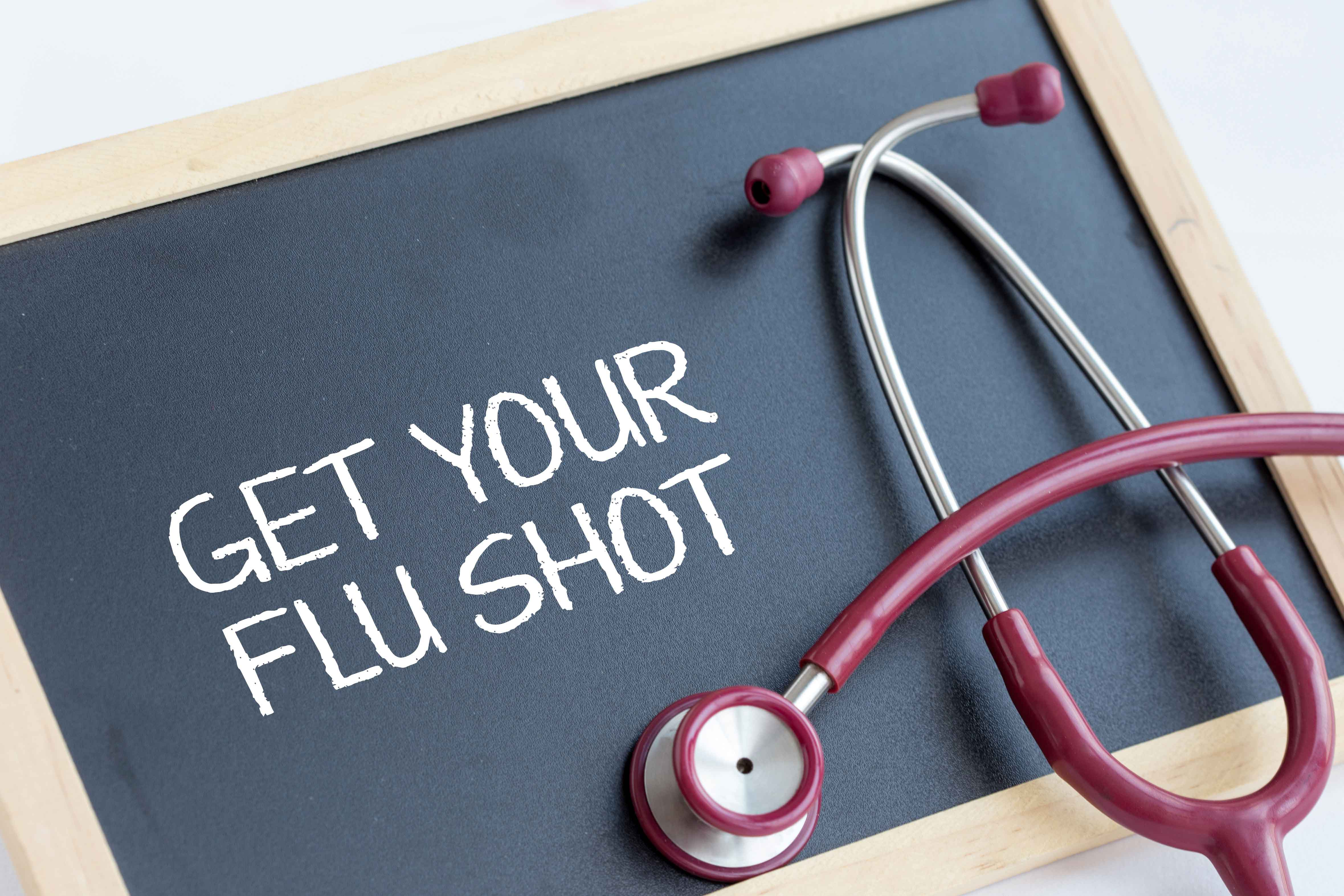 Flu Vaccine Facts You Should Know