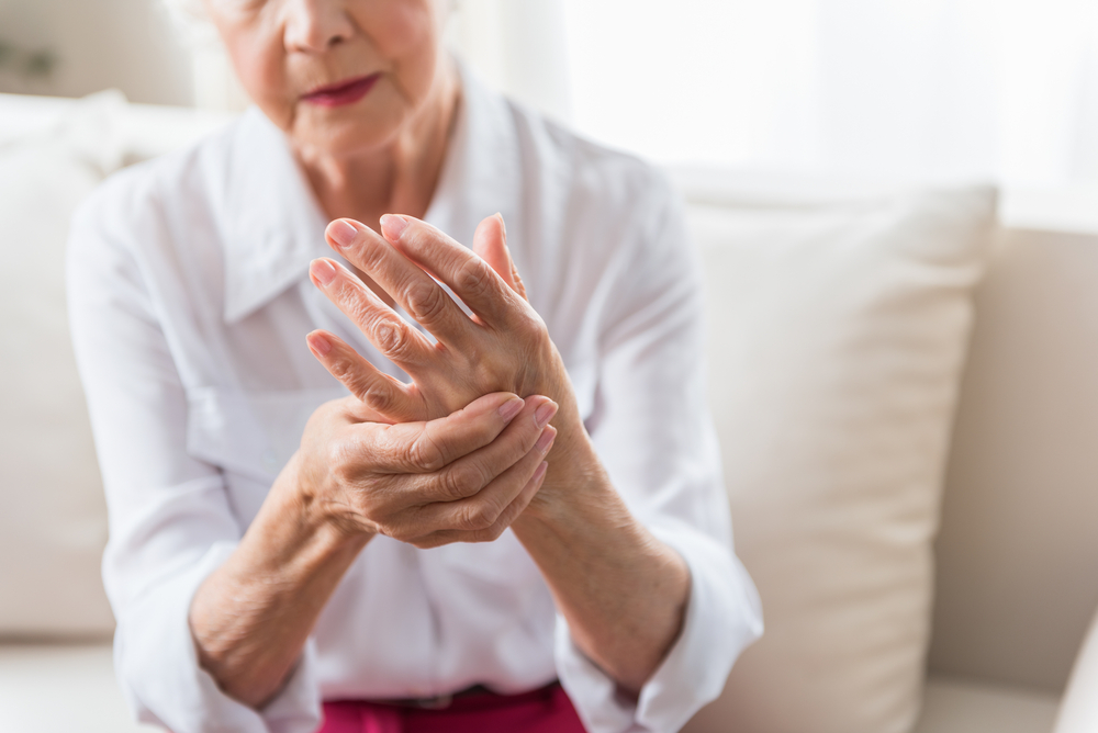 Reactive Arthritis: Symptoms and Treatment