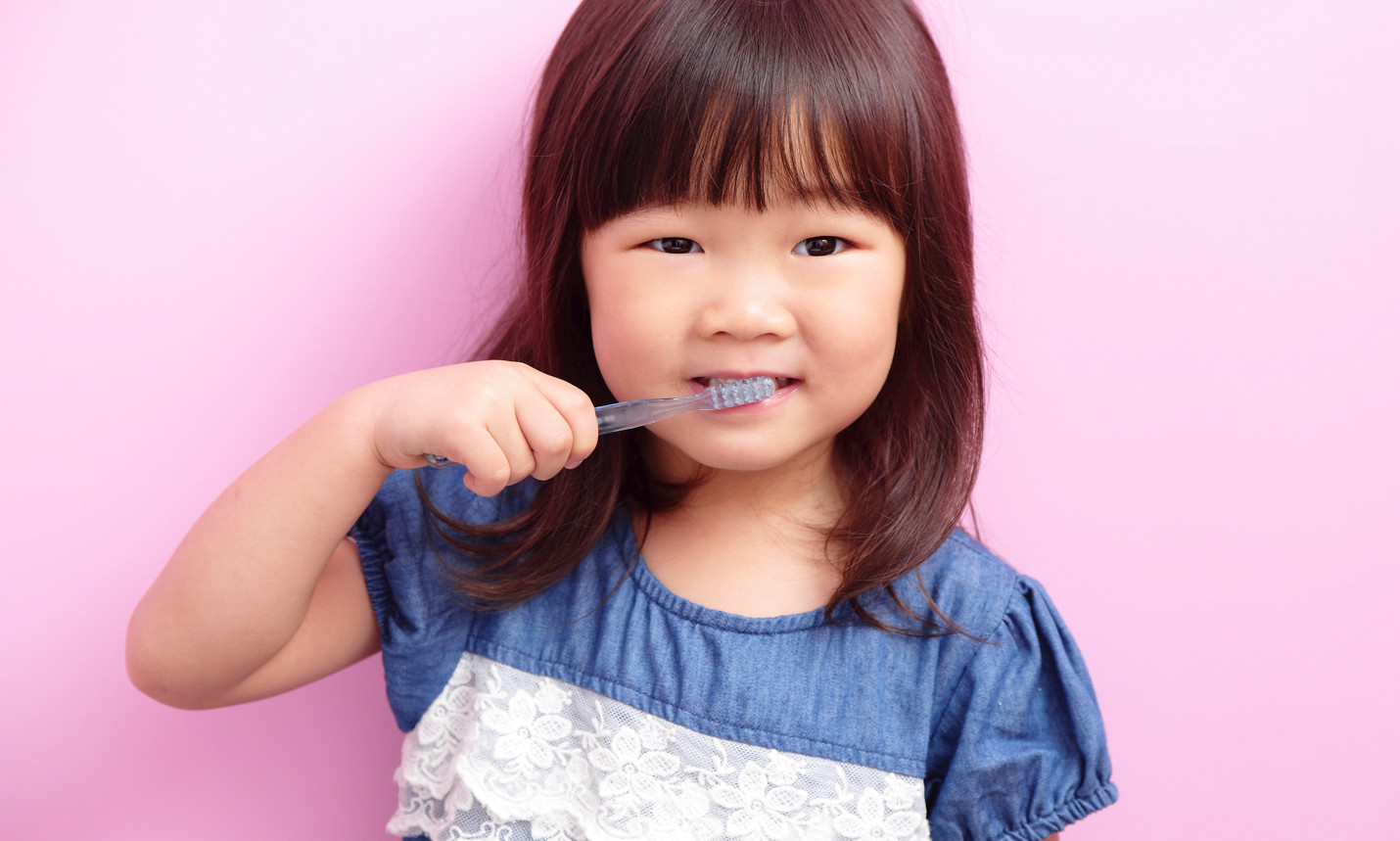 Prevent cavities in kids