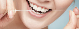 What are the Healthy Habits for Dental Care