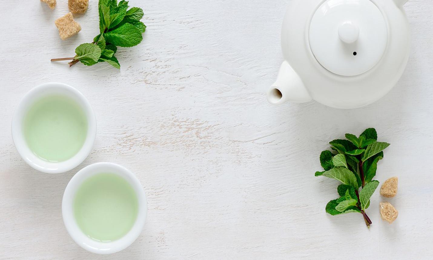 Advantages of tea