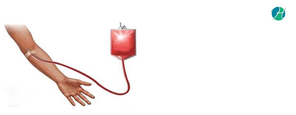 Blood transfusion 3