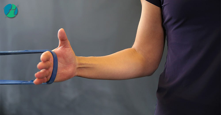 Best Exercises for Wrist pain