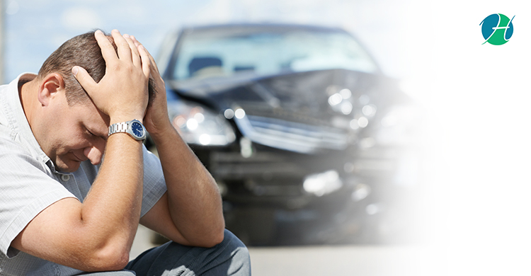 Can a chiropractor help with car accident injuries banner