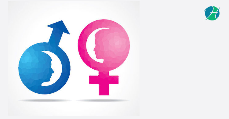 Gender differences in pain perception banne