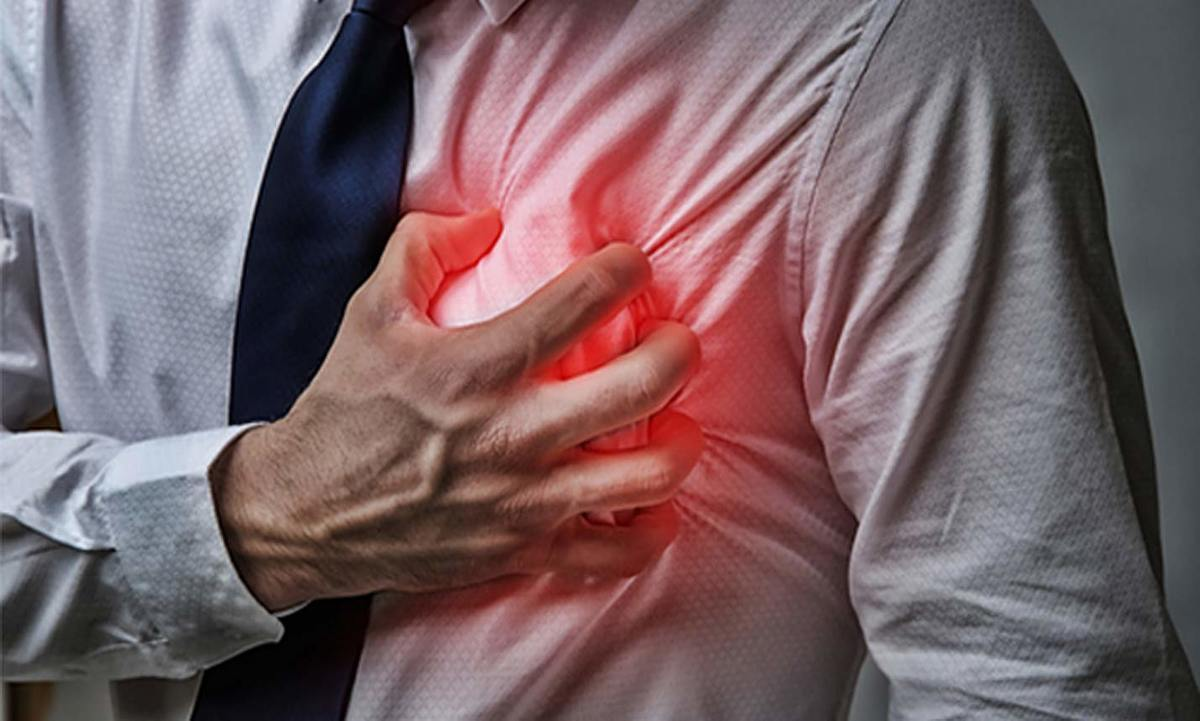 Learn the Warning Signs of Heart Attack